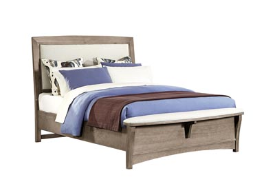 Image for Transitions Pampas UpholsteryFull Bed-5/0