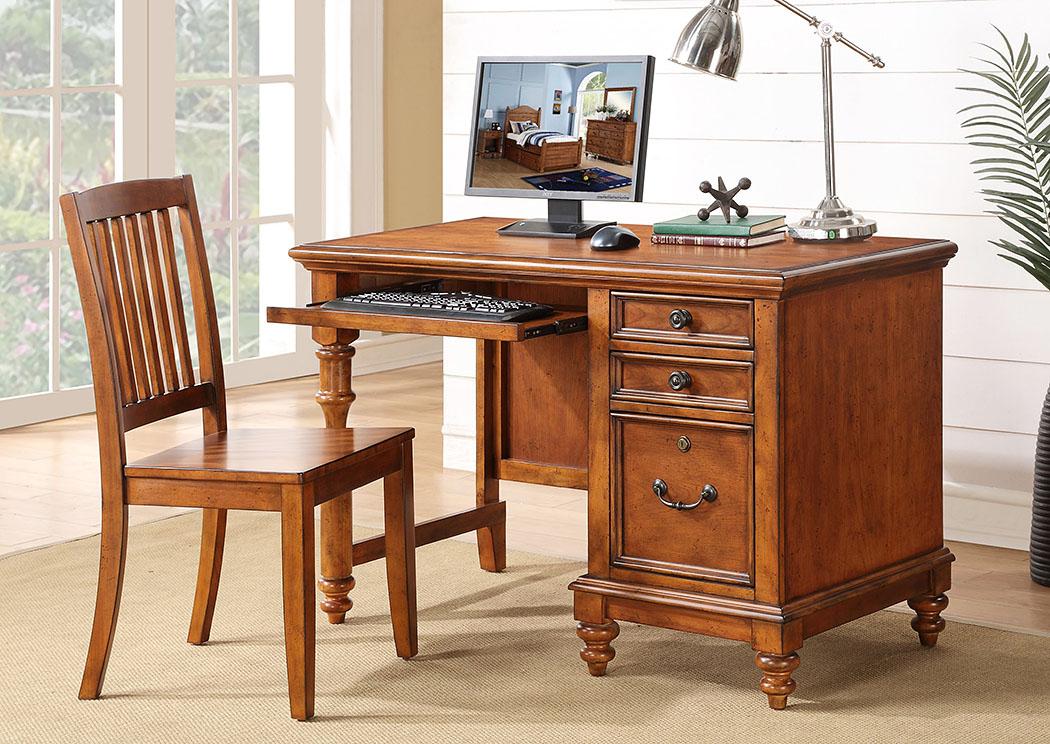 Stupendous Aloha Furniture Palm Beach Desk Chair Pdpeps Interior Chair Design Pdpepsorg