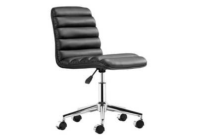 Image for Admire Office Chair Black