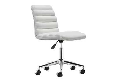 Image for Admire Office Chair White