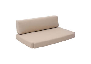 Bilander Sofa Cushion Beige